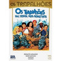 Dvd Trapalhoes (os) - Na Terra Dos Monstros