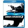 Carga Explosiva 3 Jason Statham Blu-ray Raro Novo Lacrado !