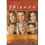 Dvd Friends Os 5 Melhores Episodios Da 4 Temporada