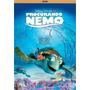 Dvd Procurando Nemo (2003) - Novo Lacrado Original