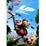 Dvd Up - Altas Aventuras (2009) - Novo Lacrado Original