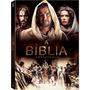 Box Bíblia, A - Mini Série Épica_2013 [4 Discos]