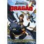 Dvd Como Treinar O Seu Dragão (2010) - Novo Lacrado Original
