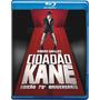Blu-ray - Cidadão Kane - Orson Welles - Ed. 70° Anivessario