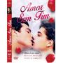 Amor Sem Fim Dvd Pre Lançamento