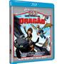 Blu-ray 3d + Bluray : Como Treinar O Seu Dragão - Original