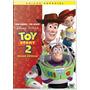 Dvd Toy Story 2 - Edição Especial- Original - Novo - Lacrado