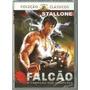 Dvd Falcao O Campeão Dos Campeões (stallone)dublado