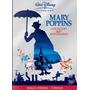 Dvd Original Do Filme Mary Poppins - Ed. Do 40º Aniversário