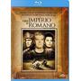 Queda Do Império Romano - Blu Ray Dub/leg, Lacrado