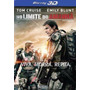 Blu-ray 3d No Limite Do Amanhã - Tom Cruise