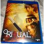 Blu-ray O Ritual (original E Semi-novo)