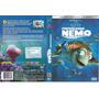Dvd Original Duplo Procurando Nemo Walt Disney Pixar