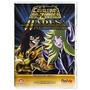 Os Cavaleiros Do Zodíaco : Hades: A Saga Do Santuário Vol. 2