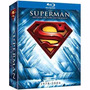 Blu-ray Superman Motion Picture Anthology 1978-2006 8discos