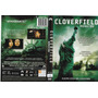 Dvd Cloverfield Monstro (31994)