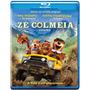 Box Ze Colmeia Blu-ray - Zé Colmeia: O Filme + Dvd O Show Ze