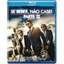 Blu Ray Se Beber Não Case 3 Assistido Apenas Uma Vez