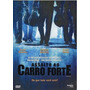 Assalto Ao Carro Forte-dvd Com Albert Dupontel