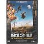 Dvd B13-u - 13° Distrito - Ultimato