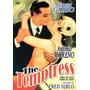 Dvd Terra De Todos (the Temptress) Original Raríssimo Novo