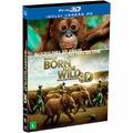 Blu Ray Lacrado Imax Born To Be Wild Em 3d + 2d Nascido Para