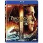 Percy Jackson E O Mar De Monstros - Blu-ray 3d + Blu-ray