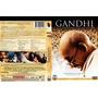 Dvd Gandhi- Duplo- Ed. De 25° Aniversário