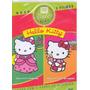 Hello Kitty- Princesa + Vai Ao Cinema- Novo Original Lacrado
