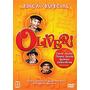 Dvd Oliver! (oliver Twist) Charles Dickens - Original Novo