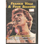 Dvd - D101 - Frankie Valli & Four Seasons - Show Musical