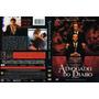 Advogado Do Diabo - Dvd Novo Snapcase