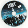 Dvd Lost - 5° Temporada - Disco 3 - Episódios 7-9(31897-cx7)