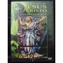 Dvd A Vida De Jesus Cristo A Ressurreoção De Jesus Volume 4
