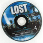 Dvd Lost - 4° Temporada - Disco 1 - Episódios 1-2(32388-cx7)