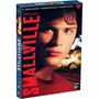 Dvd Smallville 2ª Temporada Completa Box 6 Dvds