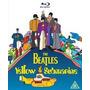 Blu-ray The Beatles Yellow Submarine - Leg Em Português