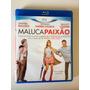 Maluca Paixão Blu Ray (dublado) Sandra Bullock