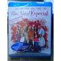 Blu Ray Um Natal Especial - Novo Original Lacrado