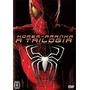 Trilogia Homem-aranha + Frete Grátis