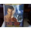 Dvd Original Do Filme G-2 O Guardião Do Universo