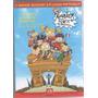 Rugrats Em Paris Os Anjinhos Dvd Lacrado Original