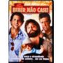 Dvd Original Se Beber, Não Case!