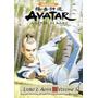 Dvd Avatar A Lenda De Aang - Livro 1: Água - Vol. 3 (semi No