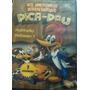 Dvd As Incríveis Aventuras Pica-pau 1 /dublado /frete Grátis