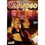 Banda Calypso Ao Vivo - Dvd - Original - Frete Gratis