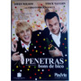 Penetras Bons De Bico - Dvd Original Novo !!!