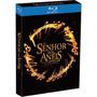 O Senhor Dos Anéis - A Trilogia [box 3 Blu-rays] Frete Grati