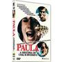 Dvd Paula A História De Uma Subversiva - Original E Lacrado