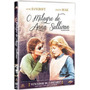 O Milagre De Anna Sullivan Dvd Novo Original Lacrado